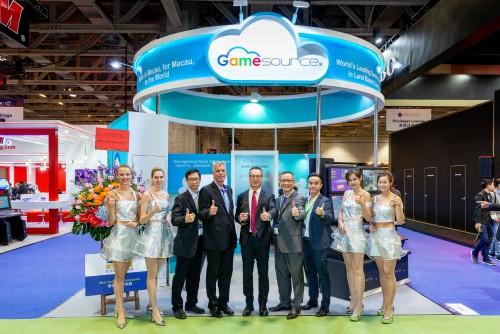 力報:澳團隊創全球領先遊戲雲平台