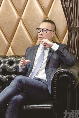 力報專訪: 聚遊創辦人邱之林先生