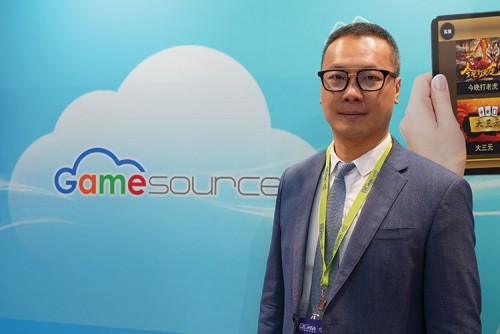 IAG interview: Made in Macau